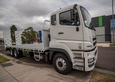 Wolven Beavertail Truck Body Product 5