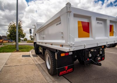 Wolven Tipper Body product 2