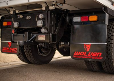 Wolven Truck Body Accessories 2