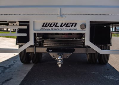 Wolven Truck Body Accessories 3