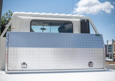 Wolven Truck Body Accessories 5