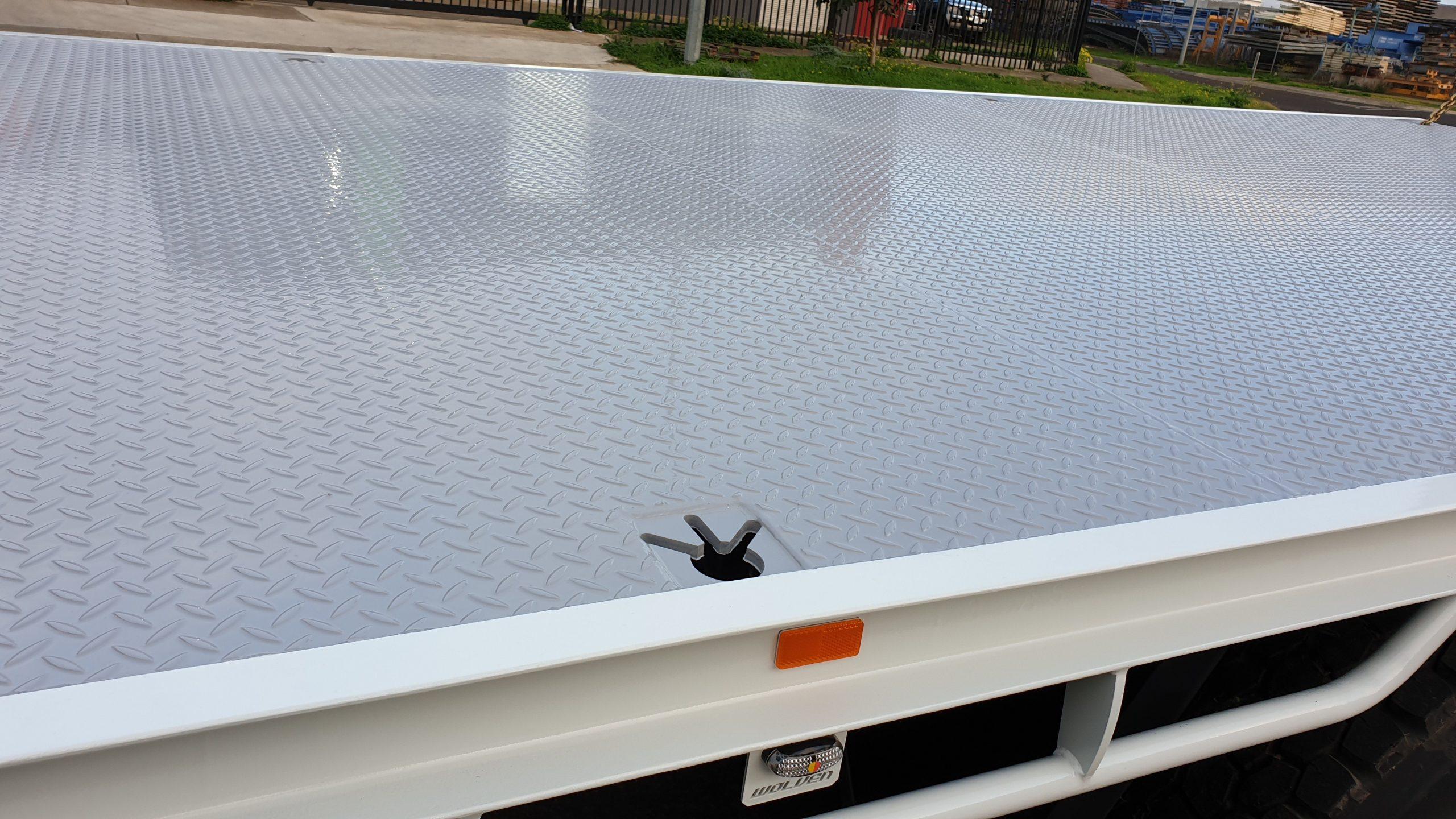 beavertail trays builders